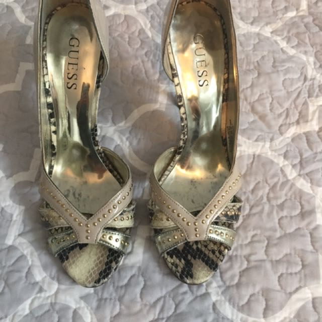 Guess Evening Shoes