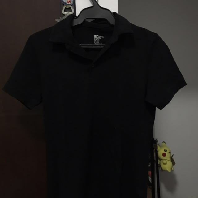 H&M Stretched Polo