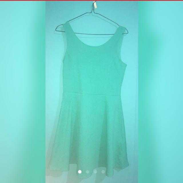 H&M tosca summer dress