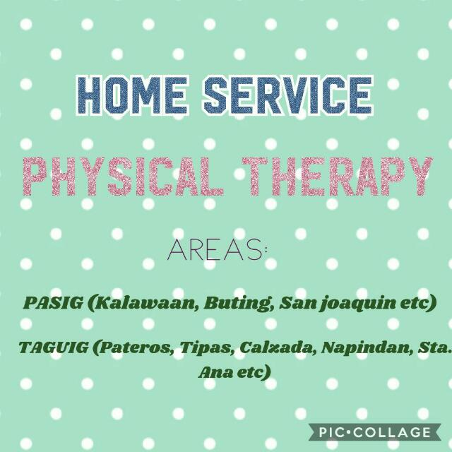 HOMECARE PHYSICAL THERAPY