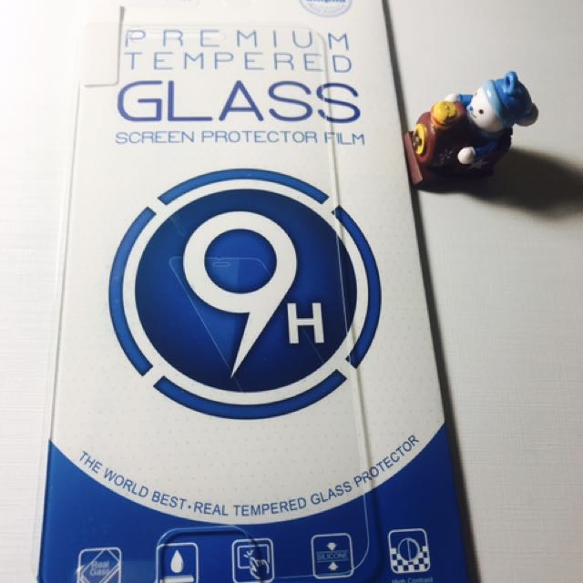 Huawei P10 plus 9H TEMPERED GLASS SCREEN PROTECTOR