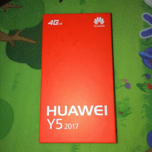 Repriced: Huawei Y5