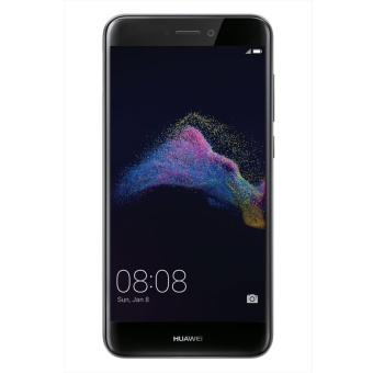 Installment: Huawei Nova Lite Black 16GB