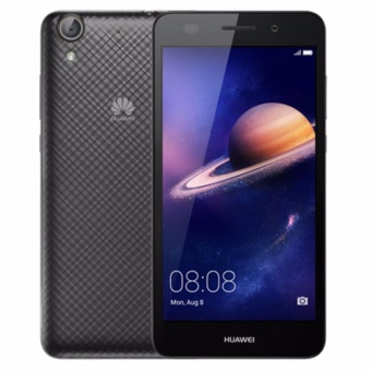 Installment: Huawei Y6 II Black 16GB