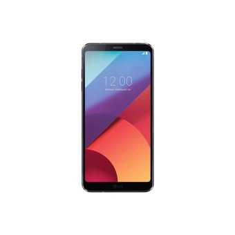 Installment: LG G6 64GB (Black)