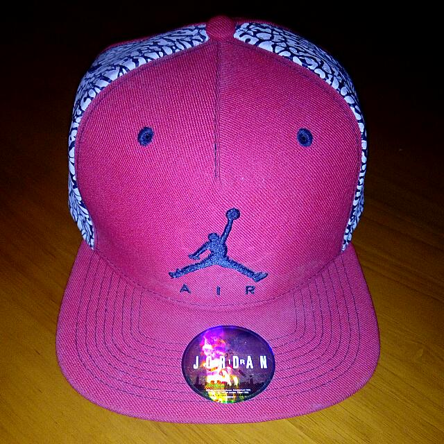 Jordan Cap (bid your price)