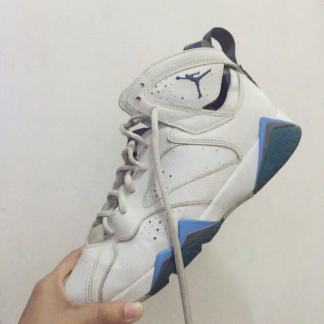 Jordan French Blue