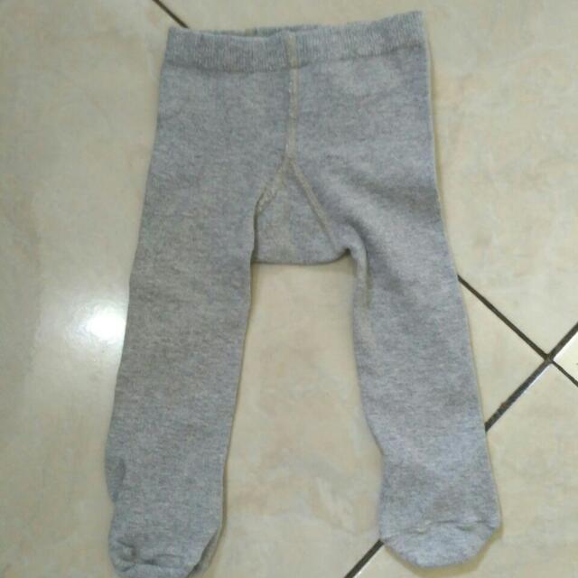 Kaos kaki legging 0 bulan