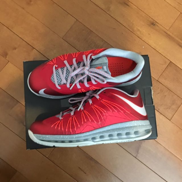 Lebron 10 low - Mens