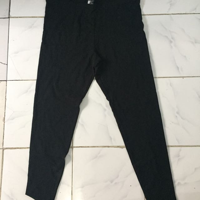 Legging Forever 21+ Plus Size