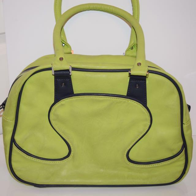 Lululemon Classic Mini Workout Bag