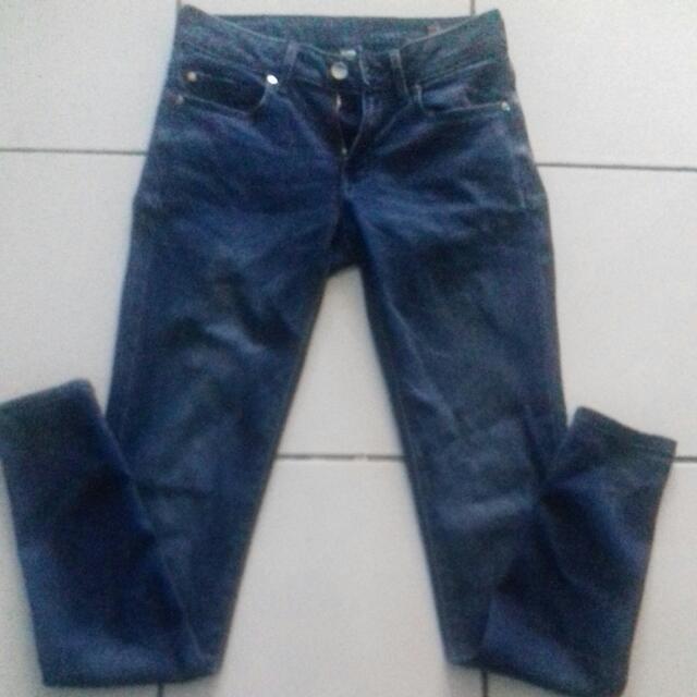 ManGo Jeans 100% ORI