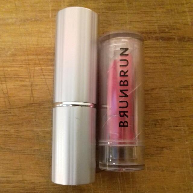 Matte Lipstick La tulipe & Brunbrun