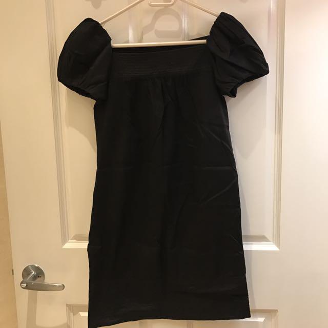 M)Phosis Little Black Dress