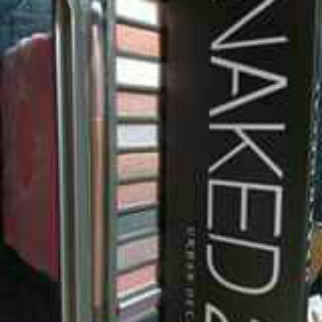 Naked3 Urban Decay