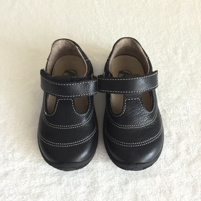 NATURINO Baby Girl Genuine Leather Shoes