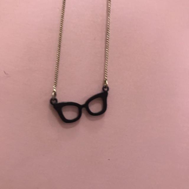 Necklace Simple