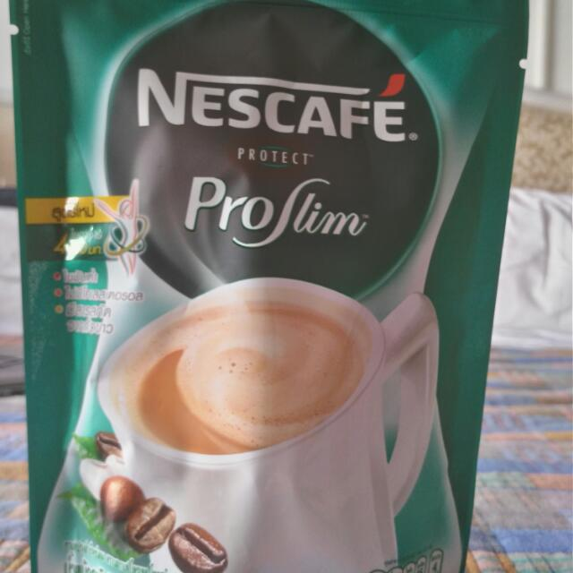 Nescafe Pro slim Instant Coffee (From Thailand)