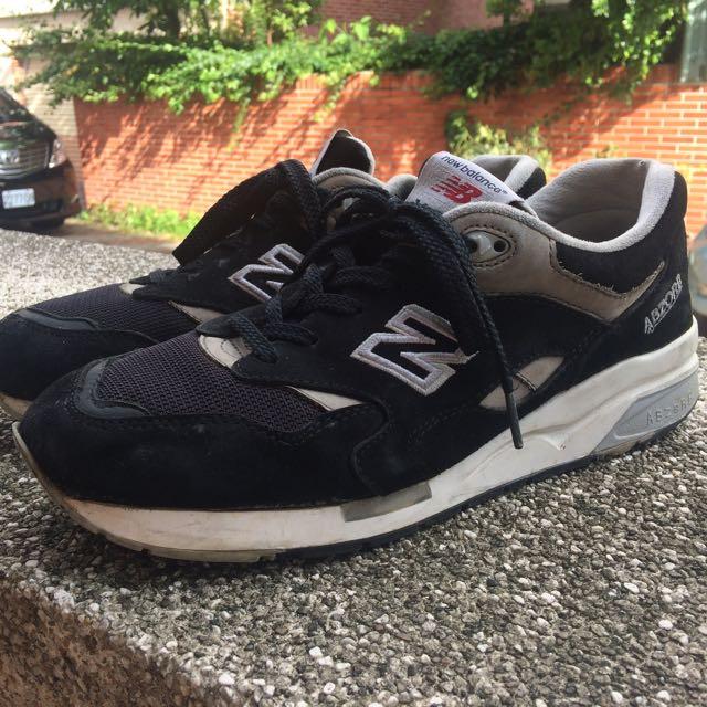 New Balance 1600 慢跑鞋