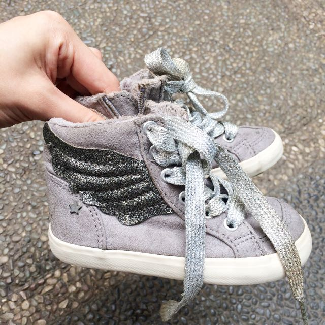 NEXT Toddler Girl Shoes size 6