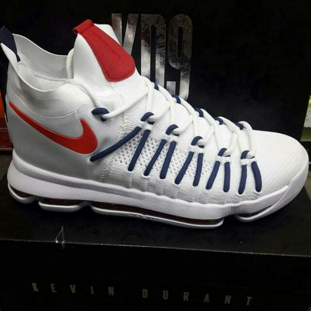 low priced d61a1 42401 NIKE KD9 ELITE , Php1,850 (Lower Price in the Market), 📍HIGH END REPLICA,  Made in Vietnam, 📍Sizes: 36/37/38/39/40, 👟 ON-HAND 👟, 👟 SHOES GALORE  BATCH ...