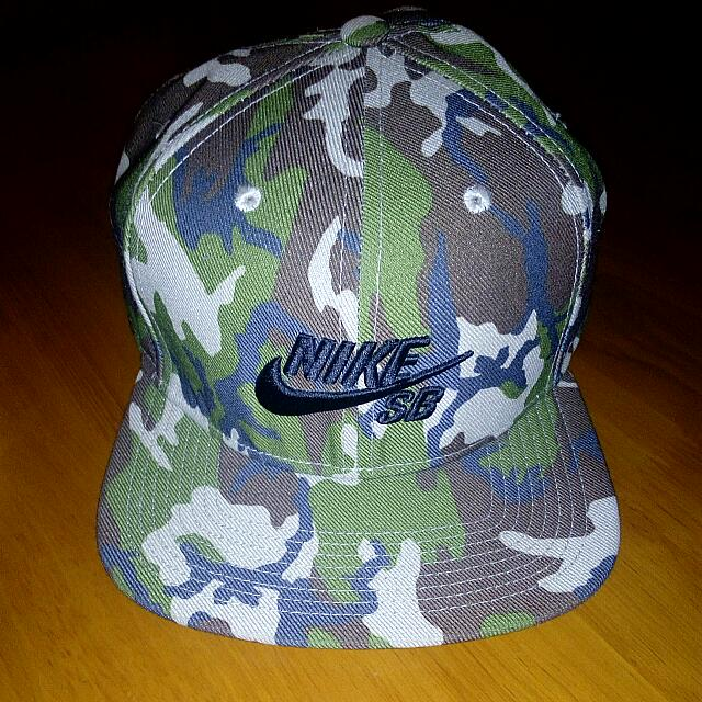 NIKE SB Cap (bid your price)