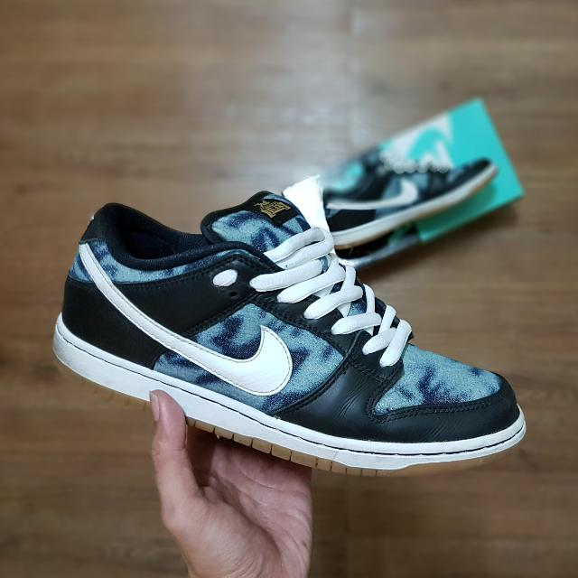 designer fashion 29267 a7289 Nike SB Dunk Low Premium x Fast Times, Men s Fashion, Footwear on Carousell