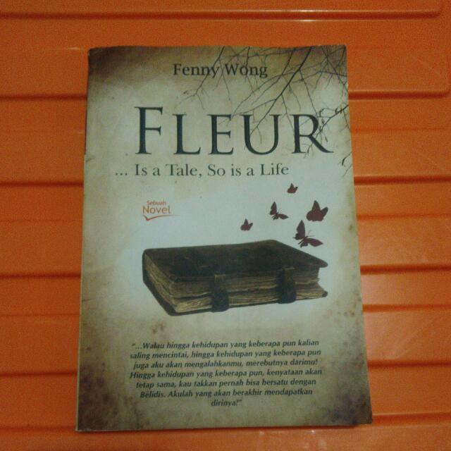 Novel Fleur