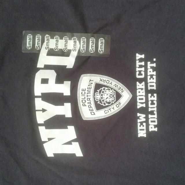 NYPD Original T-SHIRT
