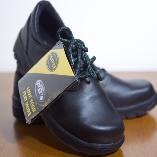 Oliver Shoes With Toecap Size 40