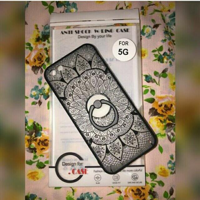ONHAND: Dream Catcher With Ring For IPHONE 5/5s/se