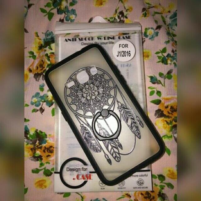 ONHAND: Dream Catcher With Ring For SAMSUNG J1 2016