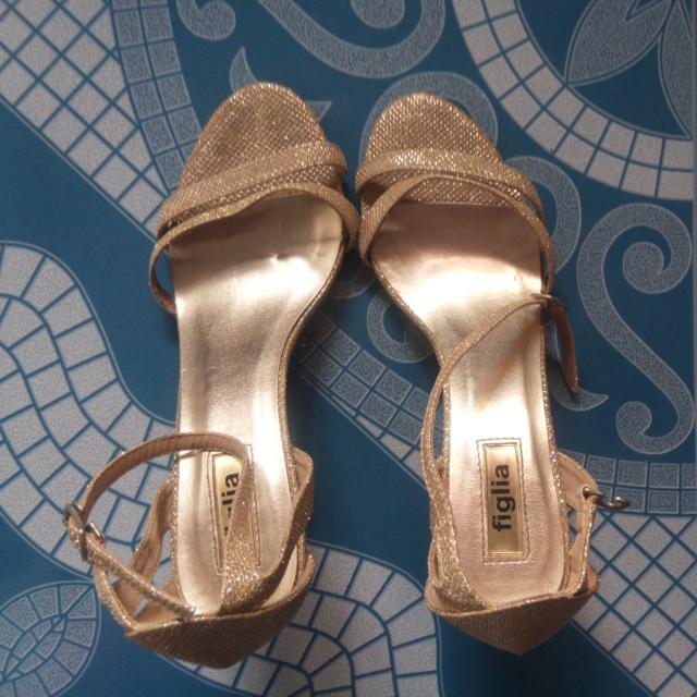 Original Figlia Heels