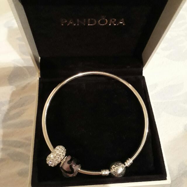Pandora Braclet