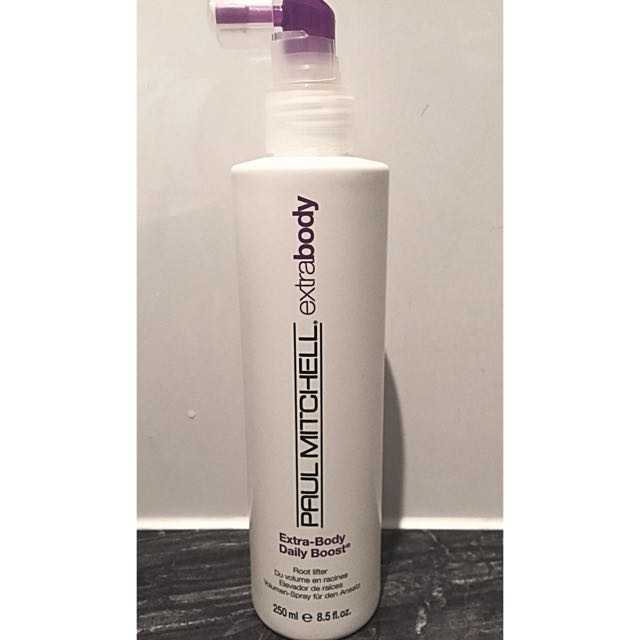 Paul Mitchell Extra Body Hair Daily Boost Root Lifter