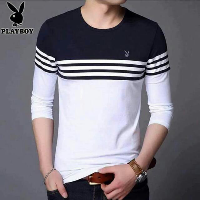Playboy Longsleeve Shirt