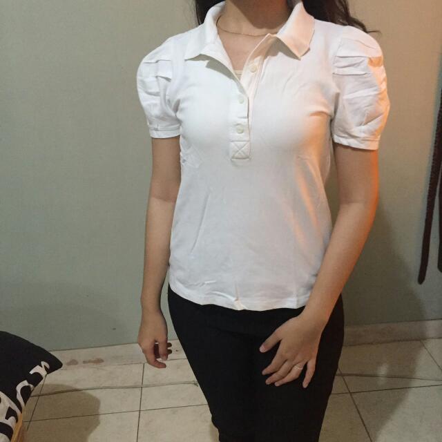 polo shirt kamiseta