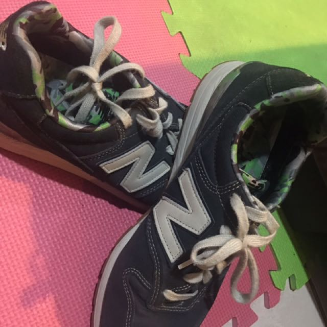 Pre Love New Balance Shoes