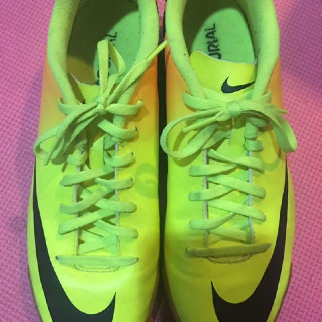 Pre Love Nike Shoes