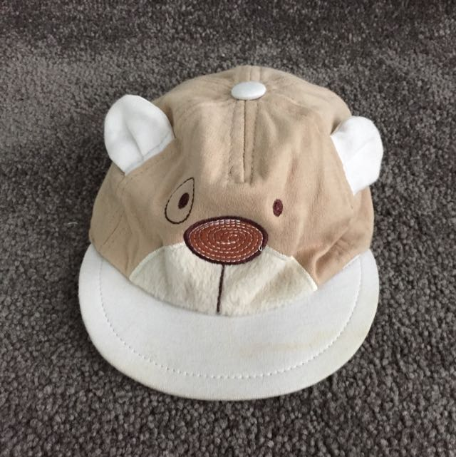 Preloved Baby Hat