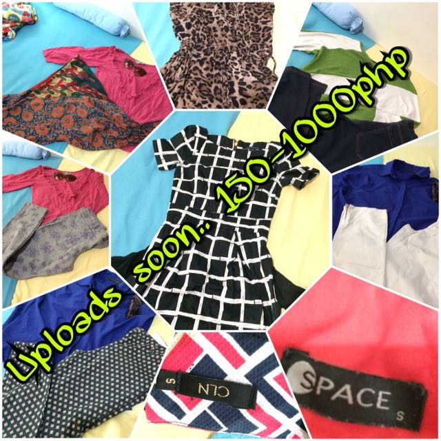 Pre-owned Clothes