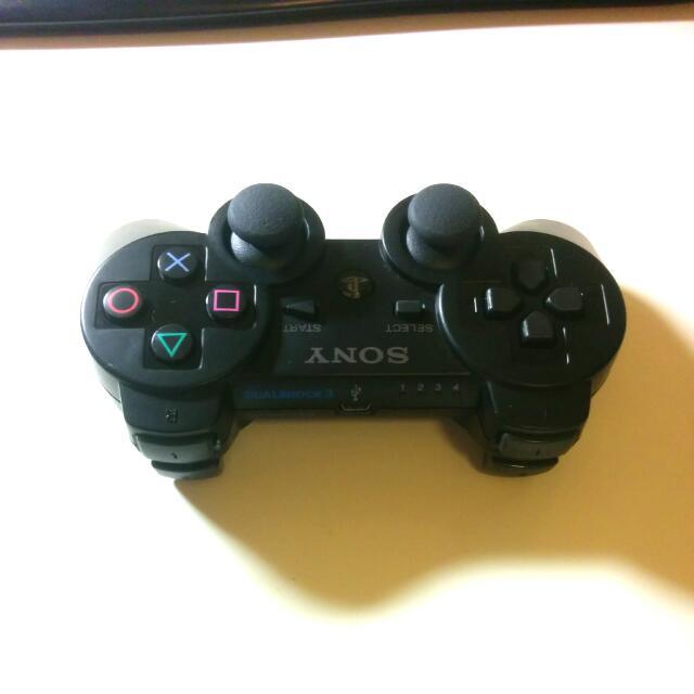 PS3 手掣 Dualshock3 Sixaxis