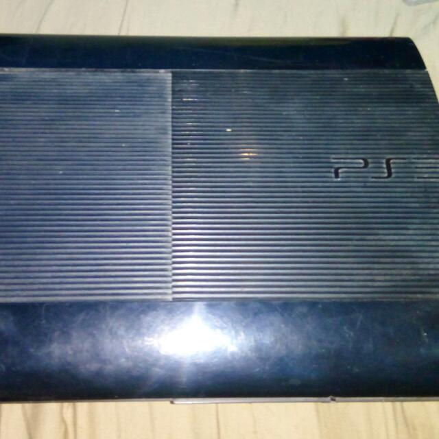 Ps3 Console Package