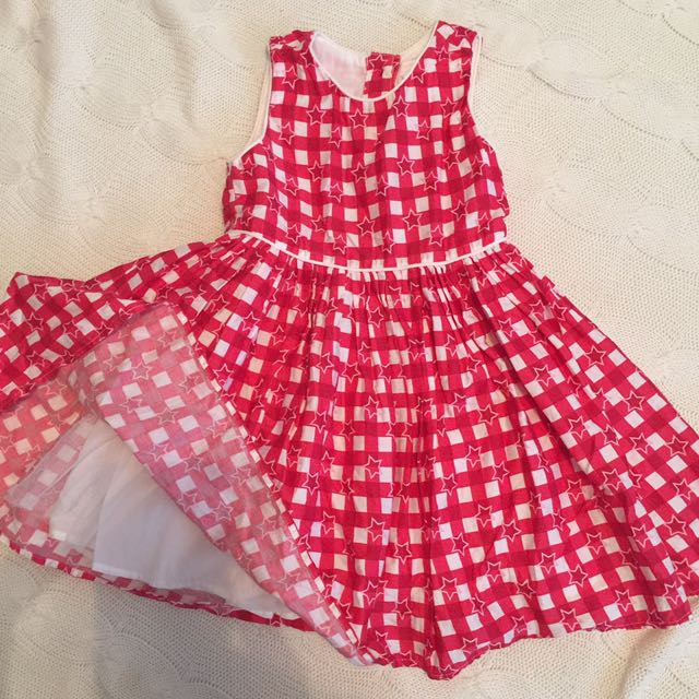 Pumpkin Patch Girls Dress Size 3