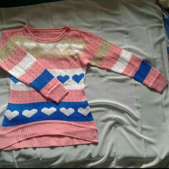 Rajut Sweater Knit