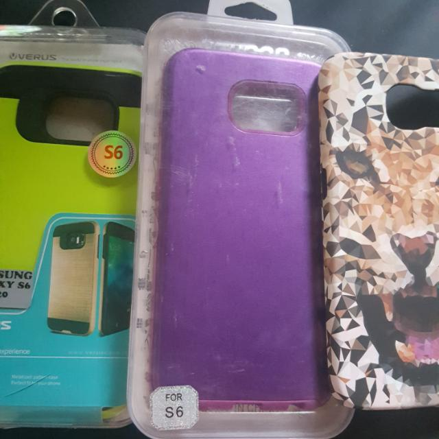 Samsung S6 Cases