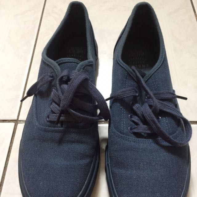 Shoes Cotton On Blue Original