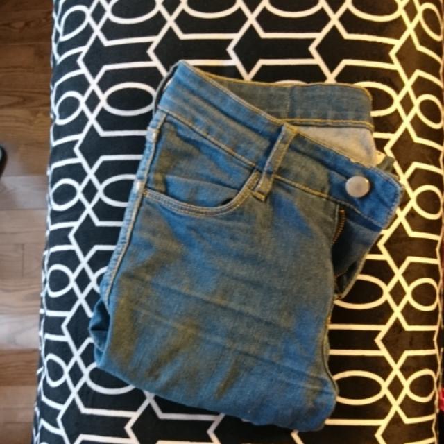 H&M Size 2 Jeans