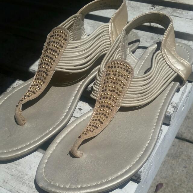 Size 8 Sandles