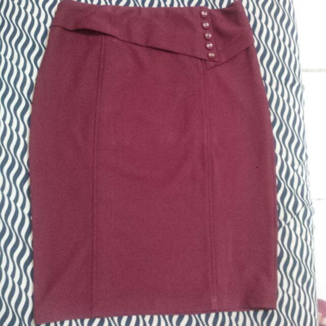 Skirt - AVENUE BASIC